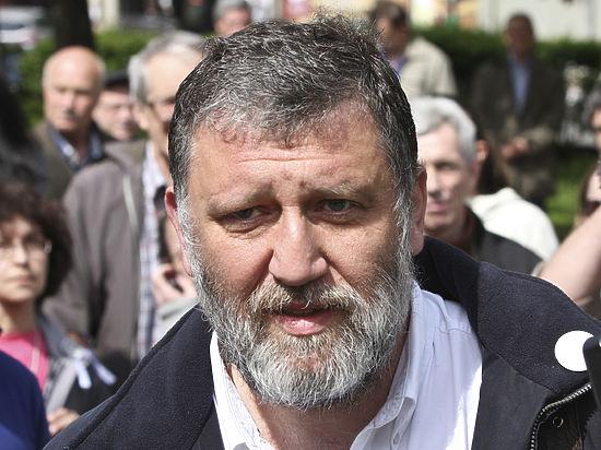 Члены Русского ПЕН-центра возмущены исключением корреспондента Сергея Пархоменко изрядов организации