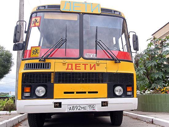 Под Псковом попал в аварию автобус с детьми из Белоруссии