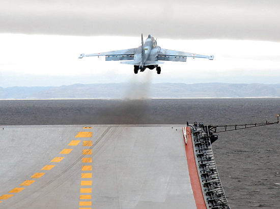 Американские ВВС пожаловались  на действия российских пилотов в Сирии