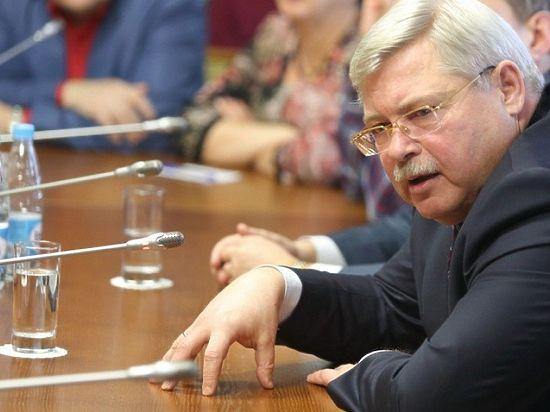 В Томске появился двухмиллиардный долгострой