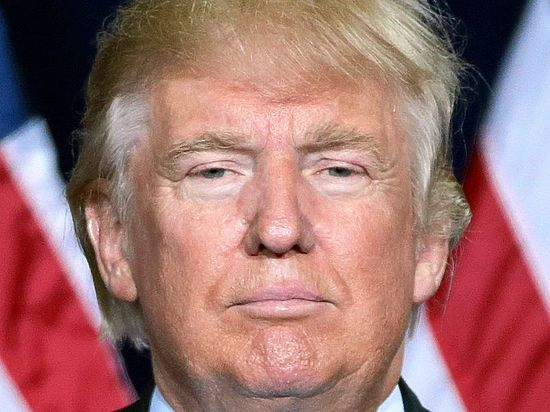 Трамп объявил , что перезагрузки отношений сРоссией небудет