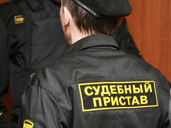 Глава ФССП назвал законным изъятие единственного жилья у должников