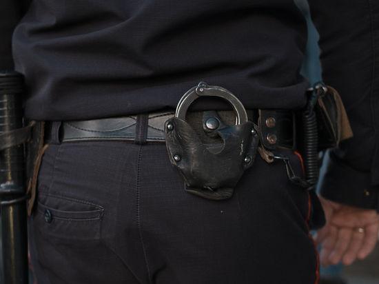 В столицеРФ задержали «телезвезду», скрывавшуюся отследствия впроекте «Дом-2»