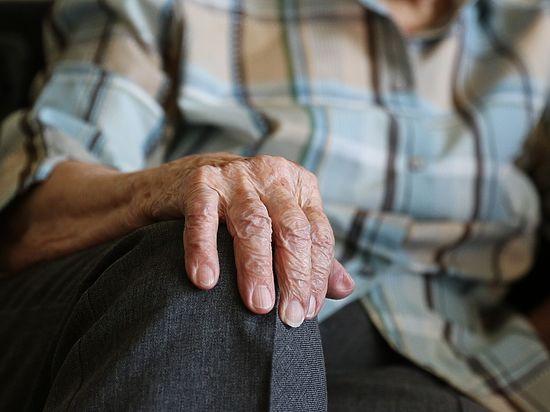 Ученые назвали возраст, скоторого человек начинает стареть