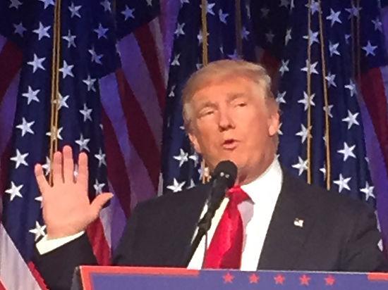 CNN сообщил, кто собирал компромат на Трампа для России