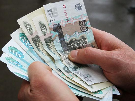 ВШЭ: настоящие доходы граждан России падали 25 месяцев подряд