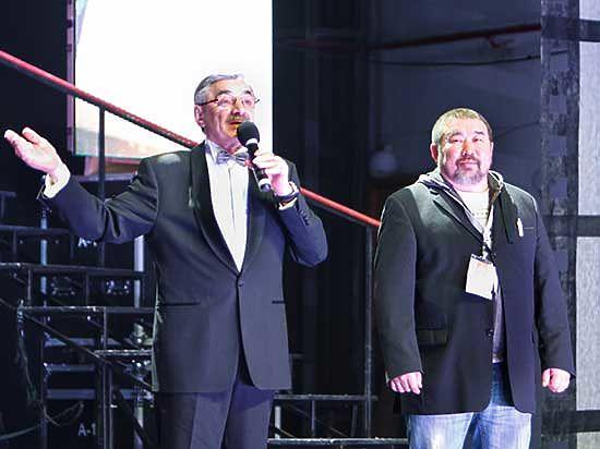 На что в рамках фестиваля бурятского кино было потрачено почти 14 миллионов рублей
