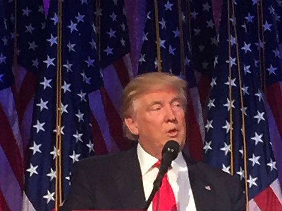 Трампа загнали в угол: Россия стала главным жупелом в США