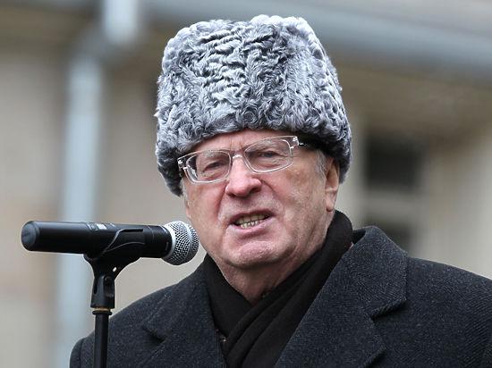 Жириновский признался, что ему противно смотреть