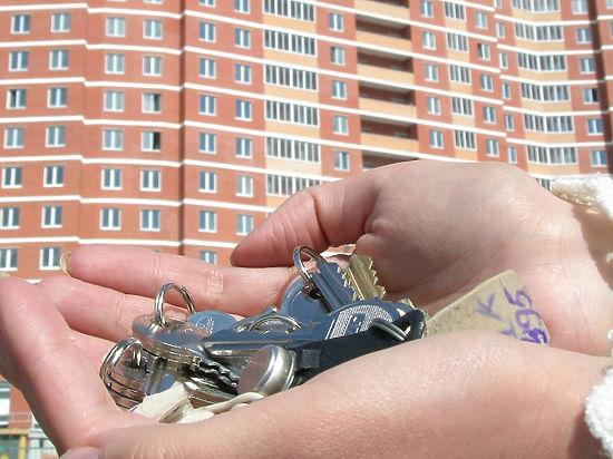 Повышение налога на жилье в разы скоро покажется