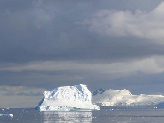 От Антарктики скоро оторвется кусок площадью в две Москвы