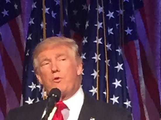 «Ноги» скандального доклада про Трампа растут из Великобритании