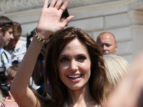 Брэд Питт похудел после расставания сАнджелиной Джоли
