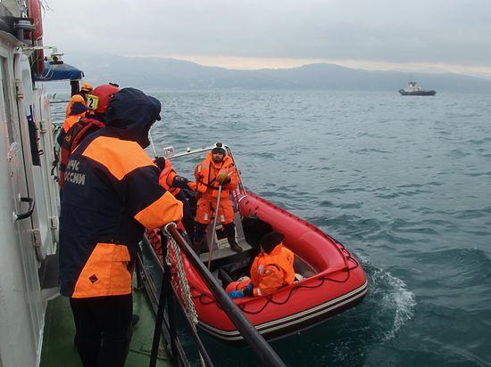 Специалисты: Ту-154 невзрывали инесбивали