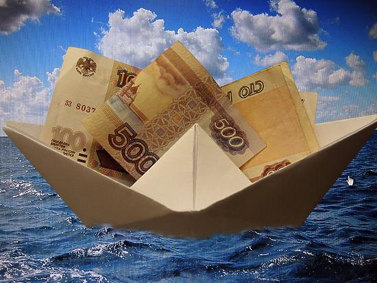 Российское правительство вернулось к вопросу прогрессивного налогообложения