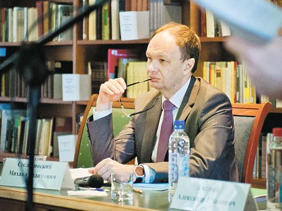Глава Роспечати Михаил Сеславинский рассказал о состоянии российской прессы