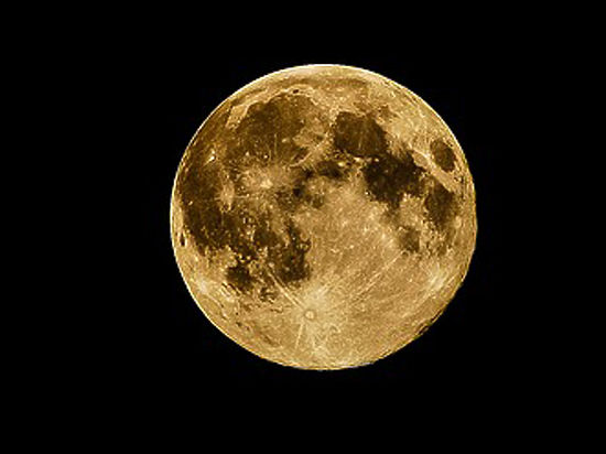 Возраст Луны определили с небывалой точностью