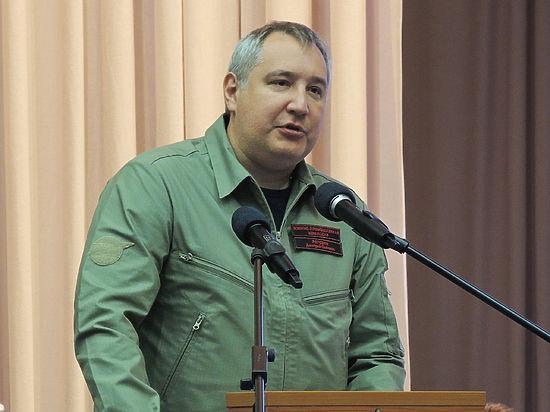Рогозин напримере ослов сравнил технарей игуманитариев