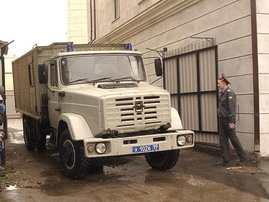 Жительницу Урала отправили вкарцер завопрос Путину