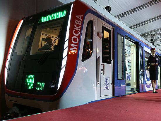 Названия станций метро на 'оранжевой' ветке будут объявлять по-английски