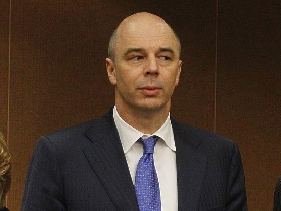 Закон о50% дивидендов отприбыли госкомпаний вернули в министр финансов