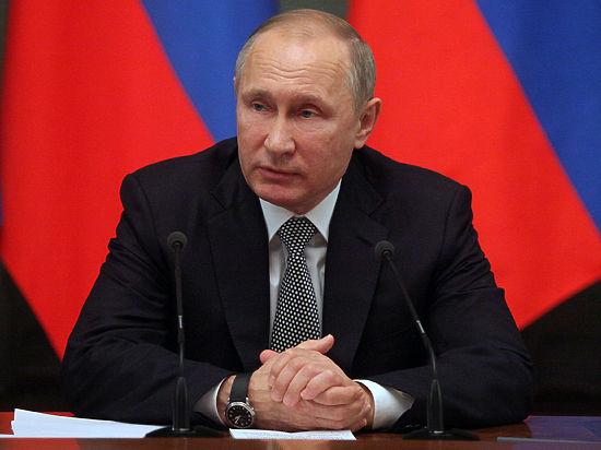 """Кремль подтвердил фотографирование Путина с руководством """"ЧВК Вагнера"""""""