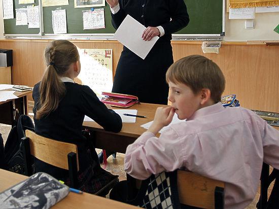 Мова исключена изсписка обязательных госэкзаменов вшколах ДНР