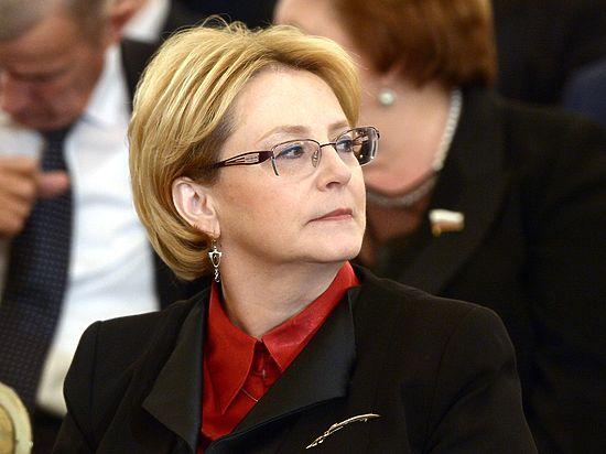 Руководитель Министерства здравоохранения поддержала новейшую антитабачную концепцию