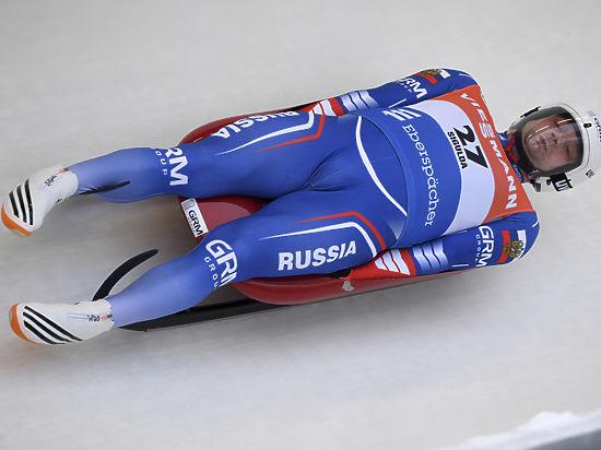 Француз Мартен Фуркад одержал победу гонку преследования вРупольдинге