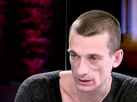 Продюсер Театра.doc: Павленский пытался изнасиловать нашу актрису