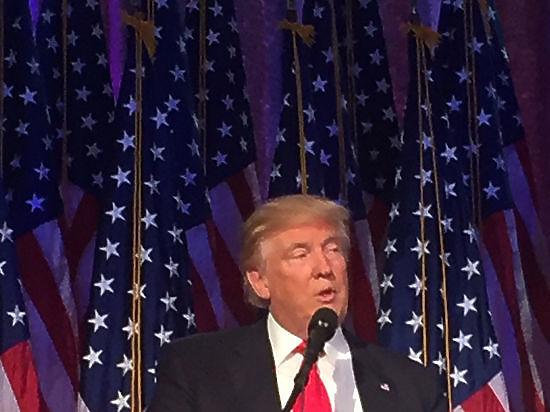 Трамп обругал НАТО, назвав её устаревшей организацией