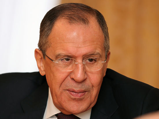 Лавров поведал опереодетых вженщин дипломатов США наоппозиционных митингахРФ
