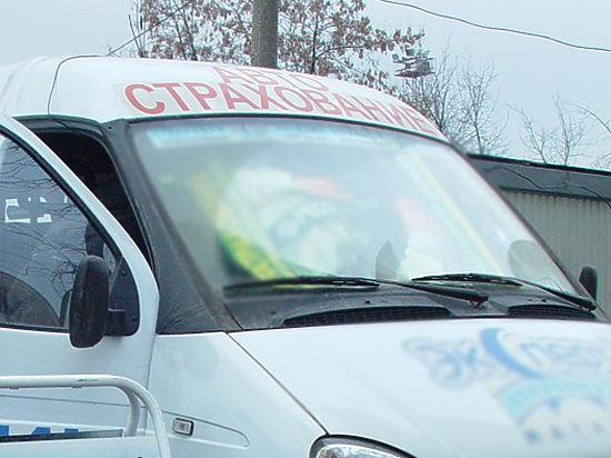 Как минимум миллион российских водителей используют поддельные полисы ОСАГО