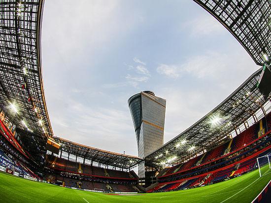 Тесты УЕФА невыявили сложностей сдопингом вРФ
