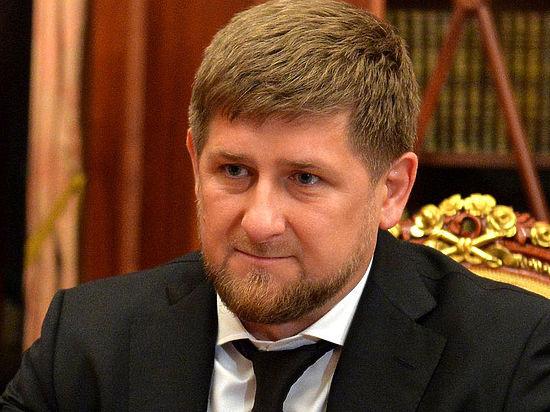 Мошенники, подражая голосу Кадырова, добивались от предпринимателя деньги имашину