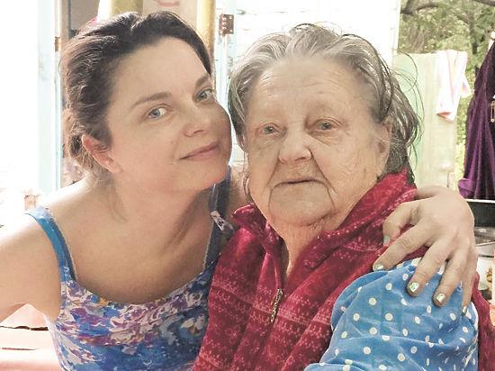 Бабушки украины село секс фото 748-905