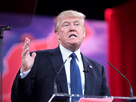 Трамп: «Это будет величайшая инаугурация вистории!»