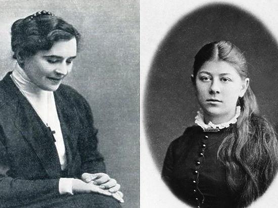 Опубликована переписка двух любимых женщин Чехова