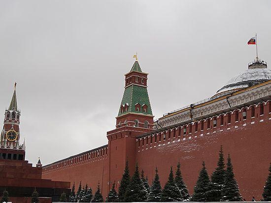 Bloomberg узнал обизменении настроений вКремле поповоду Трампа