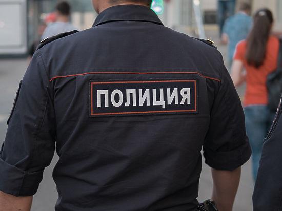 Подозреваемый вкраже велосипедов открыл огонь пополицейским в российской столице