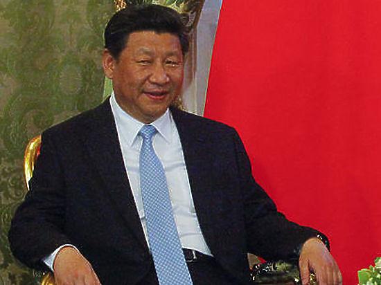 КНР предложил запретить ядерное оружие вовсем мире