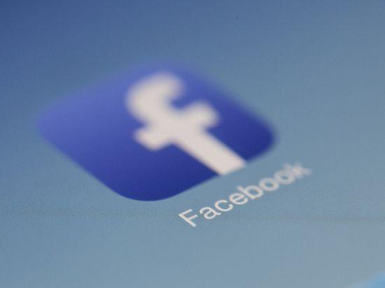 Социальная сеть Facebook лишитRT возможности публиковать видео иссылки