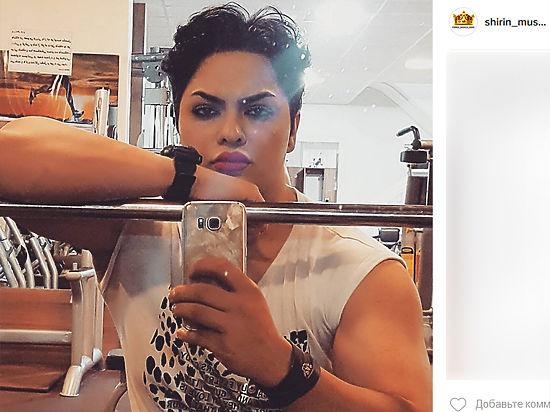 Иранская спортсменка оказалась втюрьме из-за селфи стренировки