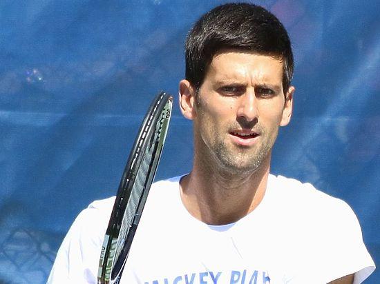 Джокович сенсационно вылетел во втором круге Australian Open, проиграв Истомину