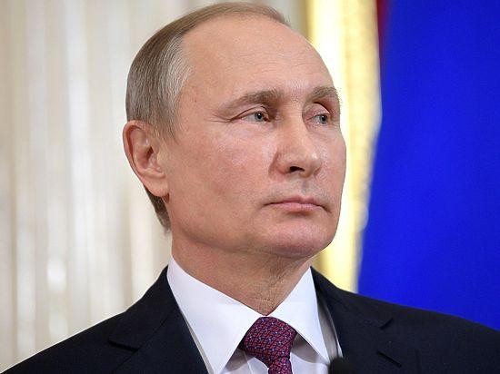Италия хочет пригласить В. Путина насаммит G7