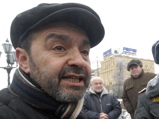 «Голова набита ботвой»: оскорбленный политолог обвинил Шендеровича в экстремизме