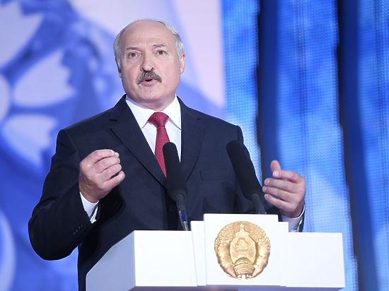 Катастрофы нет: Лукашенко задумался об альтернативе российской нефти