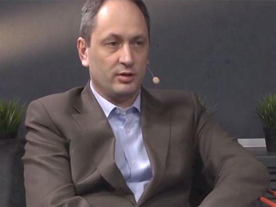 Украинский министр выразил надежду на«деоккупацию» Донбасса в2015 году