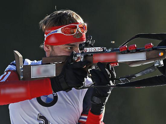 Шипулин пришел 3-м вмасс-старте нашестом этапе Кубка мира