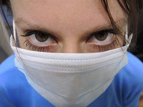 Появилась опасность прихода новой эпидемии птичьего гриппа